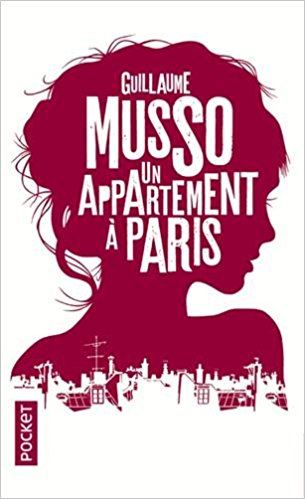 Un appartement à Paris, de Guillaume Musso